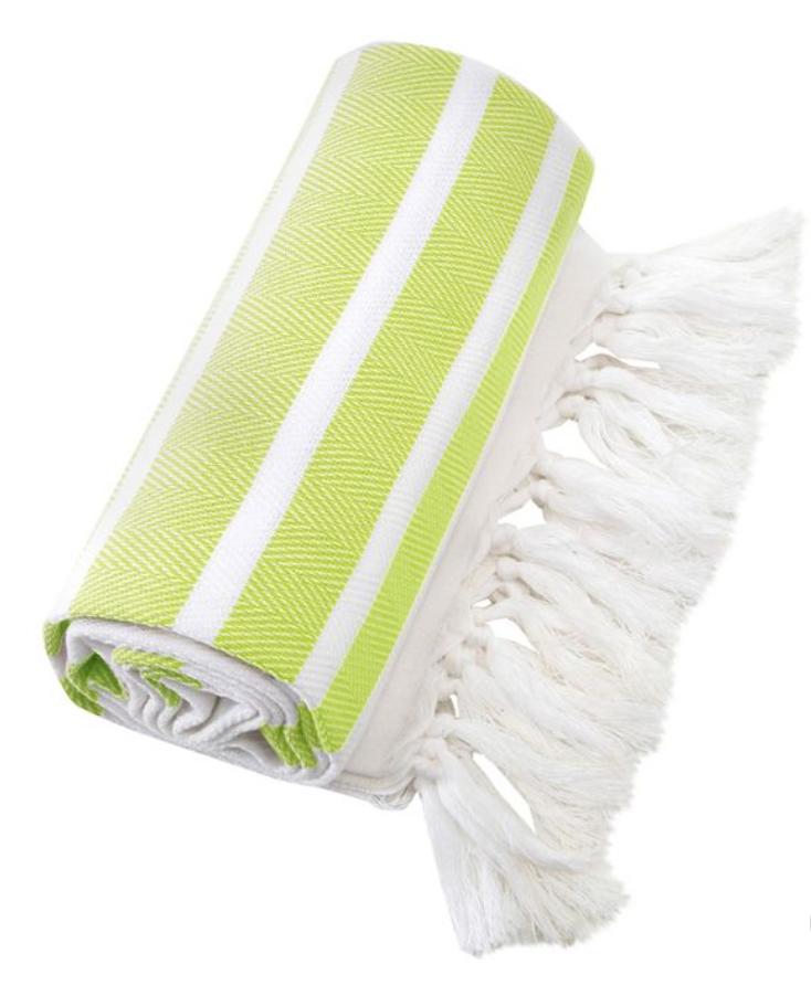 Herringbone Pestemal Beach Towels