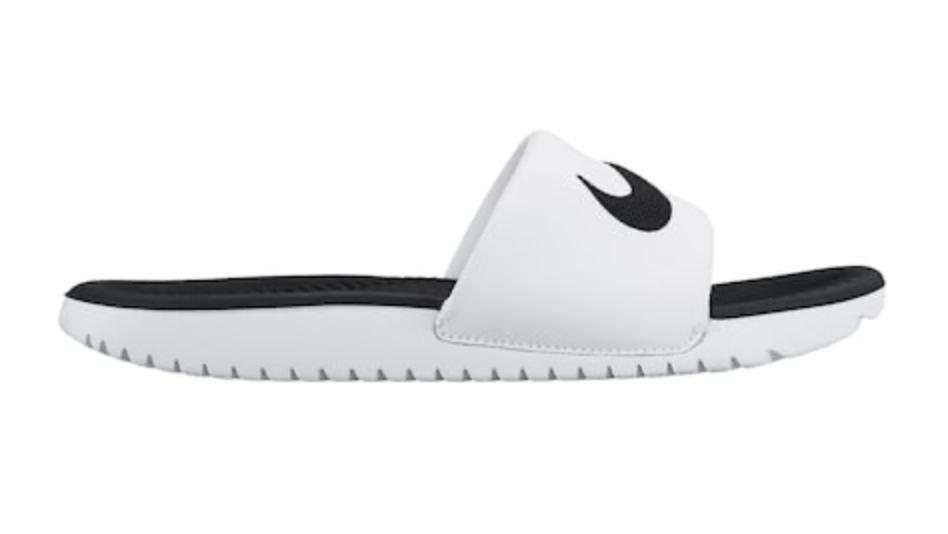 Nike Kawa Kid Slide Sandals