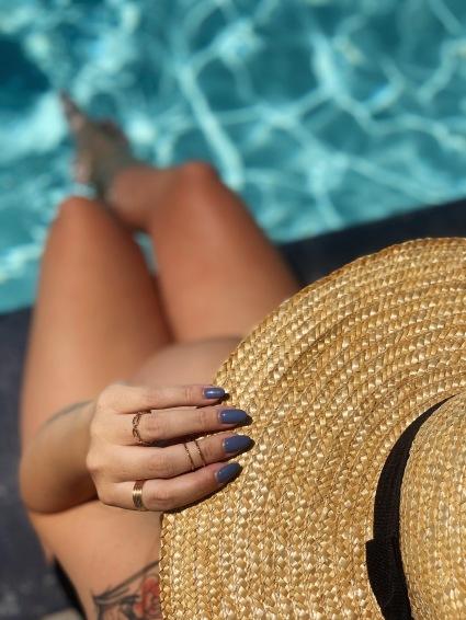 Wild + You Blog - Pool Day
